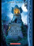 The Secret Grave: A Hauntings Novel: (A Hauntings Novel)