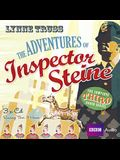 The Adventures of Inspector Steine: The Complete Third Radio Series
