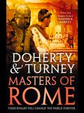 Masters of Rome, 2