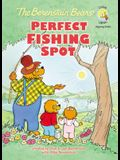 The Berenstain Bears' Perfect Fishing Spot (Berenstain Bears/Living Lights)