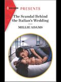 The Scandal Behind the Italian's Wedding