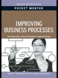 Improving Business Processes: Expert Solutions to Everyday Challenges