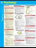 Psychology Sparkcharts, 58
