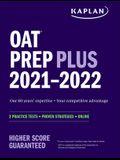 Oat Prep Plus 2021-2022: 2 Practice Tests Online + Proven Strategies
