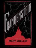 Frankenstein. by Mary W. Shelley