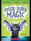Upside-Down Magic (Upside-Down Magic #1), 1