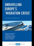 Unravelling Europe's Migration Crisis: Journeys Over Land and Sea