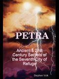 Petra, the Seventh City of Refuge
