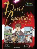 David Copperfield (Barron's Graphic Classics)