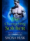 The Changeling Soldier: Court of Annwyn 2.5