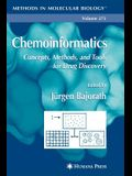 Chemoinformatics: Concepts, Methods, and Tools for Drug Discovery