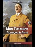 Mon Testament Politique & Privé