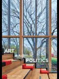 Art and Politics: The History of the National Arts Centre, Second Edition