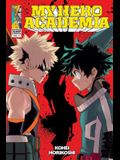My Hero Academia, Vol. 2, Volume 2: Rage, You Damned Nerd
