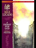A Thirst for God: Studies on the Lord's Prayer