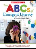 The the ABCs of Emergent Literacy: Professional Development Video