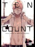 Ten Count, Vol. 1, Volume 1