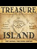 Treasure Island Lib/E: Unabridged