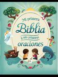 Mi Primera Biblia Y MIS Primeras Oraciones