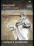 Galatians, a Video Study: 26 Lessons on Literary Context, Structure, Exegesis, and Interpretation