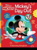Disney Junior Mickey Mouse: Mickey's Day Out