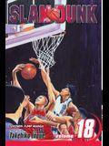 Slam Dunk, Vol. 18, Volume 18