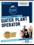 Water Plant Operator, 897