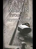 Through a Narrow Door (Ulverscroft Mystery)