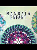 Mandala enfant: Livre de coloriage pour enfants avec des mandalas amusants, faciles et relaxants pour les garçons, les filles et les d
