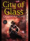 City of Glass, Volume 3