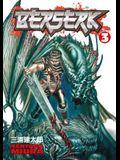Berserk, Volume 3
