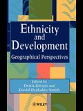 Ethnicity and Development: Geographical Perspectives