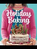 American Girl Holiday Baking: Sweet Treats for Special Occasions