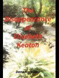 The Disappearance of Elizabeth Keaton, 1