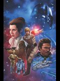 Star Wars Vol. 1: The Destiny Path