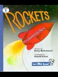 Rockets, Stage 1, Let Me Read Series