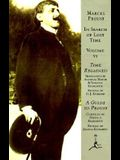 In Search of Lost Time, Volume 6: Time Regained, A Guide to Proust (Time Regained - Guide to Proust) (v. 6)