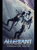 Allegiant (Movie Tie-In Edition)