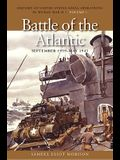 The Battle of the Atlantic, September 1939-1943: History of United States Naval Operations in World War II, Volume 1