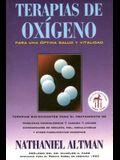 Terapias de Oxigeno