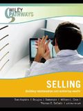 Selling: Building Relationships and Achieving Results