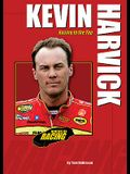 Kevin Harvick: Racing to the Top