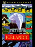 Teach Yourself Icelandic Complete Course