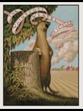 The Wainscott Weasel