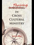 Thriving in Cross Cultural Ministry