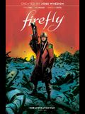 Firefly: The Unification War Vol. 2, 2