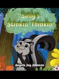 Sally's Stinkin' Thinkin'