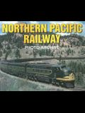 Northern Pacific Railway Photo Archive