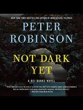 Not Dark Yet: A DCI Banks Novel
