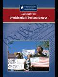 Ce- CA: XII Pres Elect Process